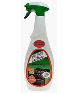 2 PK: Oven & Grill Cleaner & Degreaser Cold Action, Extra Strength 27 Oz... - $27.99
