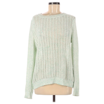 Talbots Medium Green Long Sleeve Sweater - $14.03