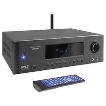 Pyle PT696BT 5.2-Channel 1,000-Watt Bluetooth Home Theater Receiver - $357.38
