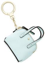 Kate Spade Grace Blue Saffiano Leather Maise Bag Charm Key Fob 1KRU0164 - $49.50