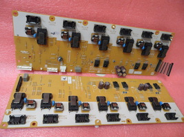 Sharp RUNTKA261WJZZ & RUNTKA262WJZZ Inverter Boards Set 3,4 For LC-60C52U - $19.95