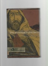 The Mukhtar's Children - Sally Watson - HC - 1968 - Holt Library Edition. - $13.49