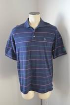 Polo Ralph Lauren L LARGE Short Sleeve 100% Pima Cotton Shirt Laurel Rid... - $11.72