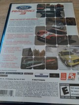 Sony PS2 Ford Racing 3~COMPLETE image 4