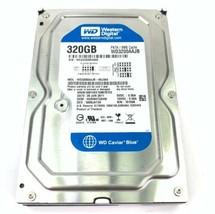 Western Digital WD3200AAJB-00J3A0 320GB Pata Hdd Hard Drive - $60.78