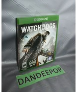 Watch Dogs (Microsoft Xbox One, 2014) - $14.84