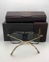 New Oliver Peoples Eyeglasses Coren Ov 5374U 1640 53-17 145 Washed Sage Frame - $419.95