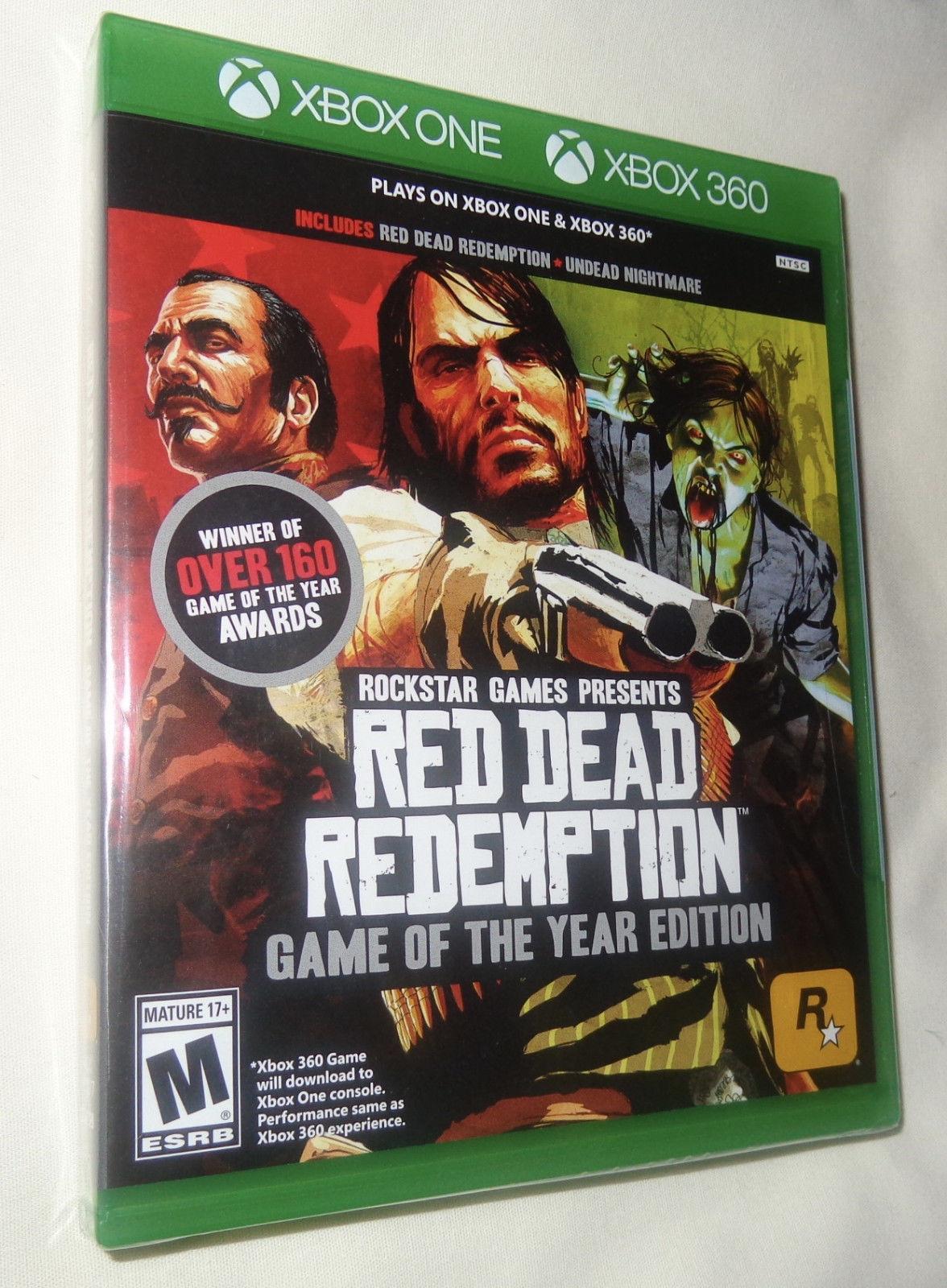 Red Dead Redemption - Rockstar Games