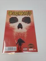Weirdworld #3 Secret Wars Comic Book Nm - $2.25