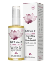 Derma E PurifyingNourishing Rose Cleansing Oil 2.0 oz - $17.99