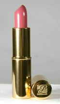 Estee Lauder Pure Color 03 Crystal Pink Creme Long Lasting Lipstick Gold... - $19.79