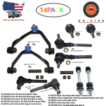 14 Pcs Front Suspension Control Arm Ball Joints for FORD F-150 1997 - 20... - $139.90