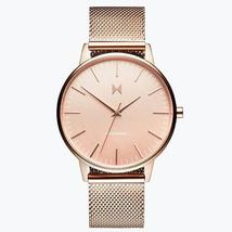 MVMT Watches | Women's | Hermosa Marble Boulevard Series | 38mm - $109.00