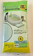 Purina Tidy Cats Pads for Breeze Litter System - 4 pads  - $9.95