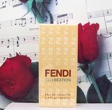 Fendi Celebration EDT Spray 3.4 FL. OZ.  - $149.99