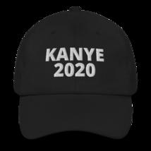 kanye 2020 hat / kanye 2020 Dad hat image 1