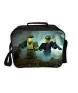 Roblox Lunch Box August Series Lunch Bag Two Guardians - £15.61 GBP