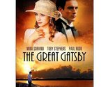 The Great Gatsby DVD New Free Same Day Shipping