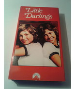 "RARE 1980 ""Little Darlings"" (VHS) Mint Condition Original  - $35.10"