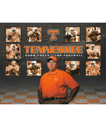 Tennessee Volunteers 2008 College Football Official Media Guide/Program-... - $18.95