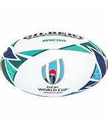 Gilbert Rugby World Cup 2019 Japan Rugby Union Replica Rugby Ball Limite... - $91.62