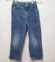 Blue Jeans Denim Toddler Size 4T 4 Girls Rocawear - $10.99