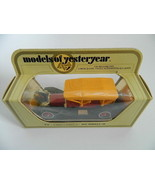 Vintage New Matchbox Models of Yesteryear Y-9 1912 Simplex-50 - $9.99