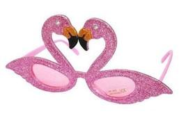 12 pair PINK FLAMINGO BIRD PARTY GLASSES costume men womens sunglasses #... - $33.35