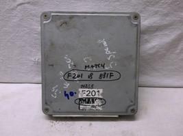 1989..89 FORD PROBE M/T  ENGINE CONTROL MODULE/COMPUTER..ECU..ECM.PCM - $37.87
