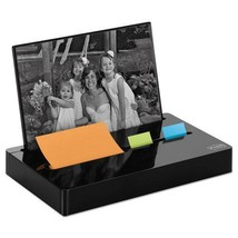 Post-it® Pop-up Notes Super Sticky Note-Flag Dispenser + Photo Frame - $55.46