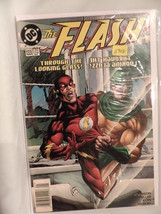 #133 The Flash 1998 DC Comics A908 - $3.99