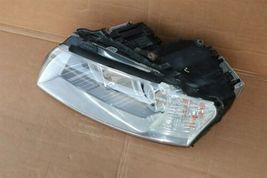 04-05 Audi A8 A8L HID Xenon AFS Adaptive Headlight Drive Left LH - POLISHED image 4