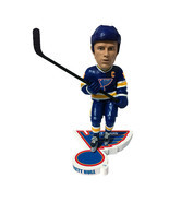 Kollectico St. Louis Blues Brett Hull Bobblehead NHL Bobble Ice Hockey B... - £24.84 GBP