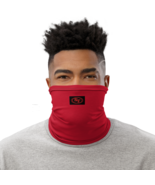 Neck Gaiter / San Francisco / 49ers / 49ers neck Gaiter  - $29.00