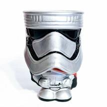 """Star Wars Captain Phasma Trooper Footed Mug Goblet Cup 6"""" Ceramic Galerie  - $13.55"""