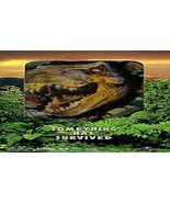 The Lost World: Jurassic Park [VHS] [VHS Band] [1997] - $4.84
