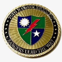 United States Army Rangers Challenge Coin - US SELLER - $14.50