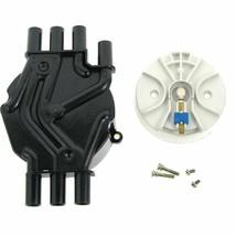 A-TEAM MERCRUISER CAP & ROTOR V6 4.3 MPI 898253T23 898253013 8M6001222 898253T28