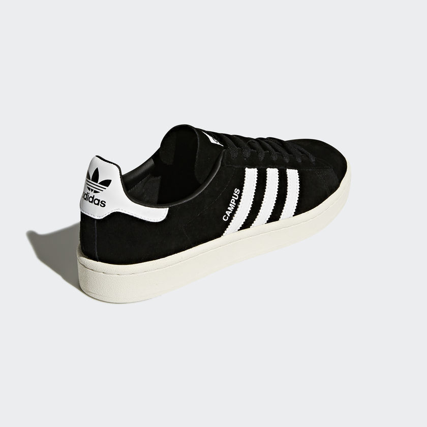 huge selection of e12b0 c7434 ... Adidas Originals Mens Campus Sneakers Size 7 to 13 us BZ0084