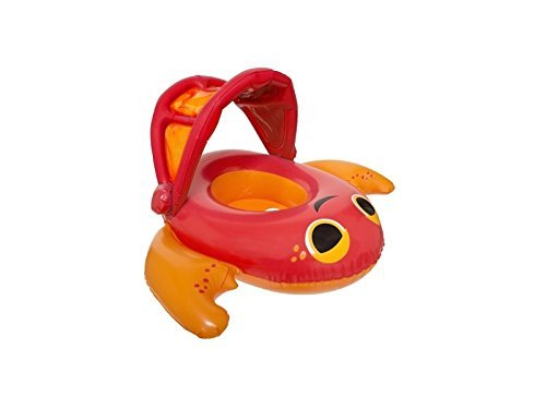 Primary image for SwimWays Sun Canopy Baby Boat