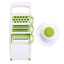 SANGEMAMA 5 In 1 Multifunction Fruits Cutter Grater - €20,38 EUR