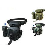 MYOPKLP ILURE - Multifunctional Fishing Tackle Bag/Waist Bag - €59,65 EUR