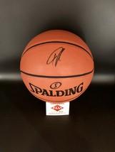 Giannis Antetokounmpo Milwaukee Bucks Autographed Basketball - $289.00