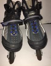 Bladerunner Pivot EnIgma Inline Skate Roller Blades-Sz 8 -TESTED-SHIPS N... - $48.38