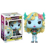 Lagoona Blue Wolf Pop! Monster High Vinyl Figure by FUNKO NIB 373 new in... - $24.74