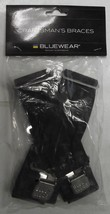 Bluwear 914-025 Craftsman's Braces Suspenders - $6.44