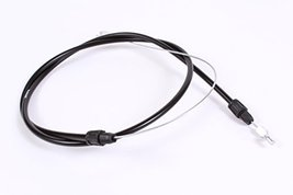 "Stens 290-643 Blade Control Cable, Cable Length: 51-1/4"", Conduit Length... - $13.14"