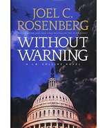 Without Warning: A J. B. Collins Series Political and Military Action Th... - $19.00