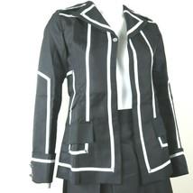 My Boku No Hero Academia School Uniform S Tsuyu Ochako Cosplay Costume H... - $39.59