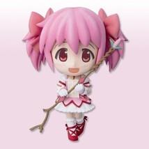 NEW Banpresto IchibanKuji CharaWorld PuellaMagi MadokaMagica Madoka Figure Japan - $52.90